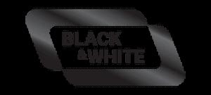 Black&Whitecard Prepaid Mastercard Logo