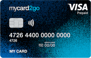 Mycard2go Aufladen Tankstelle