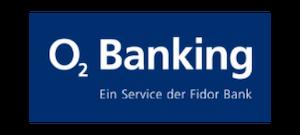 o2 Banking Logo